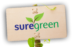 Suregreen Voucher Codes